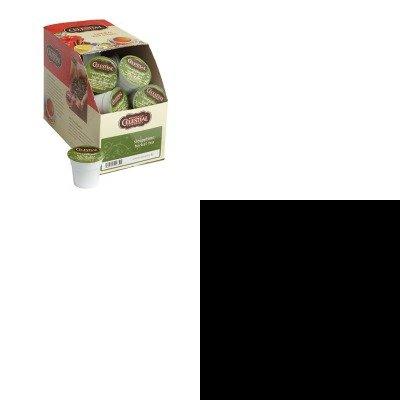 Kitgmt14739Kim21271 - Value Kit - Celestial Seasonings Sleepytime Tea K-Cups (Gmt14739) And Kimberly Clark Kleenex White Facial Tissue (Kim21271)