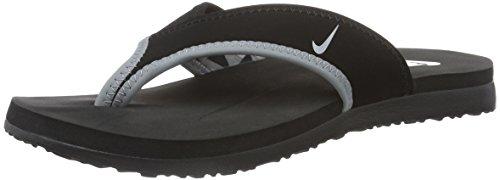Nike Uomo Celso Thong Plus cinturini nero Size: 40