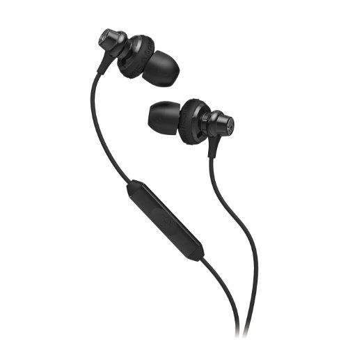 Skullcandy 50/50 Ear Buds (Black)