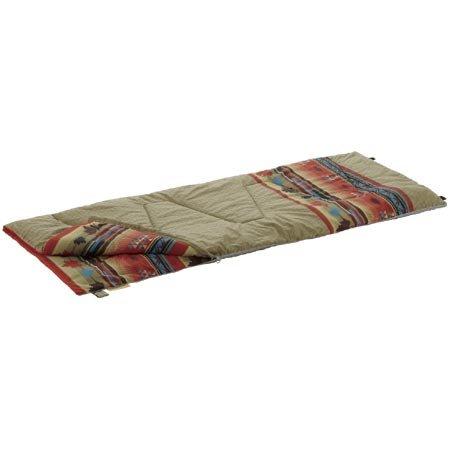 ロゴス(LOGOS) 丸洗い 寝袋 ナバホ・6 (抗菌・防臭) 72600640