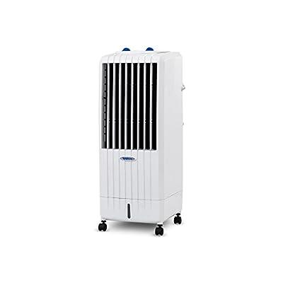 Symphony Diet 8T 8-Litre Air Cooler (White)