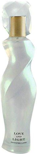 JLO Love And Light, Eau de Parfum spray, 75 ml