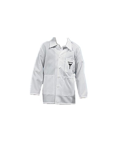 Children s Factory CF100-337 Doctor Lab Coat