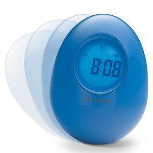 Brookstone Digital Desk Clock Instructions | Hunker