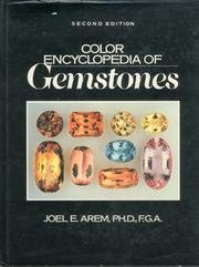 Color Encyclopedia of Gemstones PDF