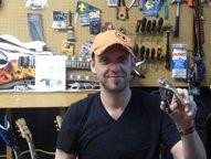 JP Guitar Tool ギター/ベースのメンテナンスや弦交換はこれ1つ! ジェイピーギターツール