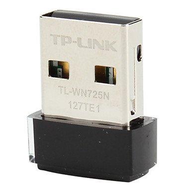 Gjy Tp-Link Mini 150Mbps Wireless N Nano Usb Adapter