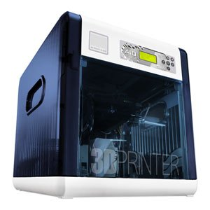 XYZプリンティングジャパン 卓上型3Dプリンタ da Vinci 1.0 AiO 3S10AXJP00K