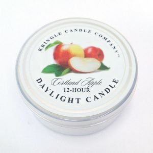 Kringle Candle Company - 12 Hour Day Light - Cortland Apple