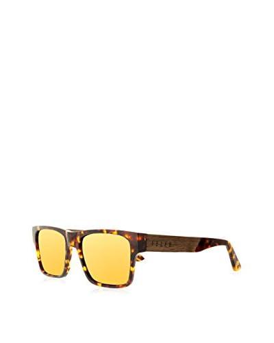 FELER SUNGLASSES Gafas de Sol Polarized Cliff (54 mm) Marrón