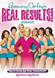 Rosemary Conley's Real Results Workout DVD