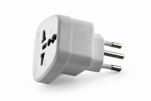 Adaptateur electrique bresil