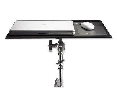 Tether Tools Aero Table, Master Edition Portable Computer Tethering Platform, 22×16″, Black