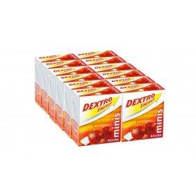 Dextro Energy Minis Cherry (12-pack) (Dextro Energy Minis compare prices)