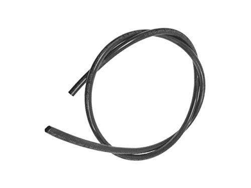 Mercedes (1968+) Vacuum Line (1 meter) Black 1.0x8.0mm (1 8 Vacuum Hose compare prices)