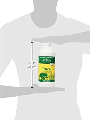 70+ Plant Derived Minerals, Pure Colloidal Minerals, 32 fl oz (946 ml)