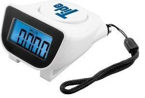 Cheap Customized Pedometer With Panic Alarm # DIGI0092 – Includes Logo imprint on 50 pcs. min quantity! (DIGI0092)