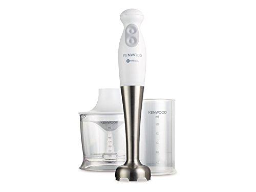 Kenwood HB682 True Hand Blender, 450 W, White