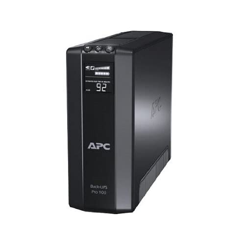 Comparer APC BACK UPS PRO BR900GI NOIR 900VA  
