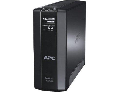 Comparer APC BACK UPS PRO BR900GI NOIR 900VA