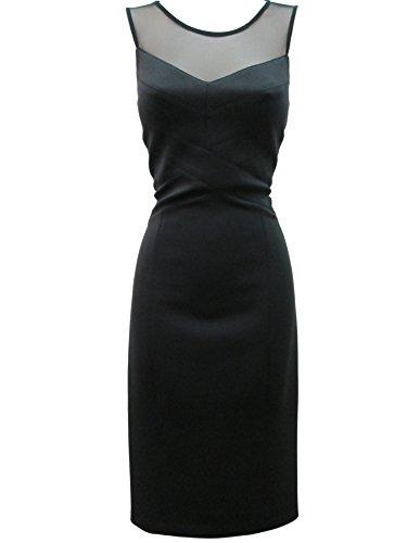e2230b4053b Jessica Simpson Women s Panneled Midi Dress (4