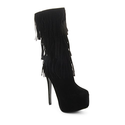 Discover 10 Womens High Heel Boots