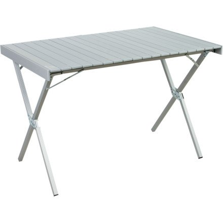 ALPS Mountaineering Dining Table (X-Large, 28 x 55 x 28-Inch)