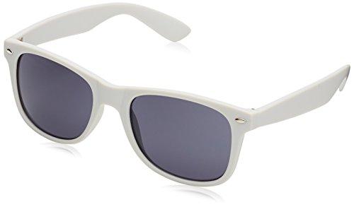 MSTRDS Likoma, Occhiali da Sole Unisex-Adulto, Grau (Grey 4543), Taglia Unica