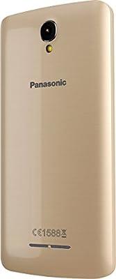Panasonic P50 IDOL (Metallic Gold)