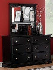 Preston 6 Drawer Dresser