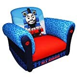 Hit Entertainment Thomas The Tank Engine Deluxe Rocker