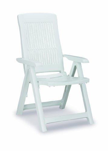 BEST Santiago Folding Garden Chair