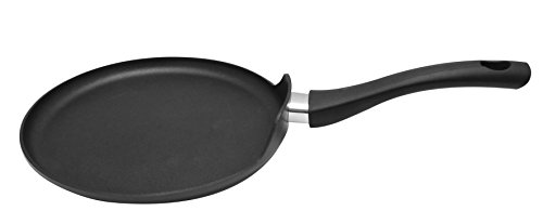 Judge Traditional Non Stick Crepe Pancake Pan, 22cm/8.75