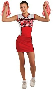 Cheerios Cheerleader Costume - Teen