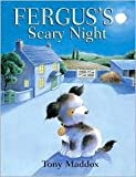 img - for Fergus's Scary Night (The Patch-Eyed Pup) book / textbook / text book