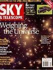 Sky & Telescope Magazine December 2004