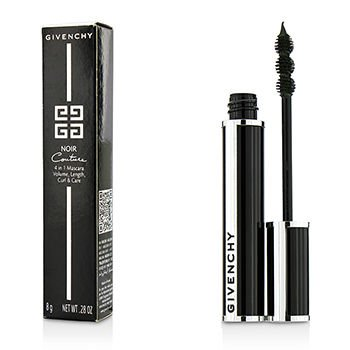 Noir Couture Mascara - # 3 Khaki DException 8g/0.28oz