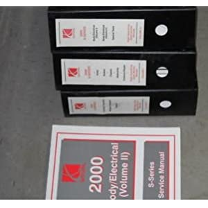 2000 saturn ls1 owners manual
