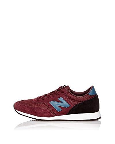 New Balance Sneaker CM620SMT D weiß/lila