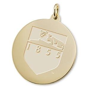 Penn State 18K Gold Charm by M.LaHart & Co.