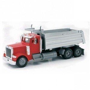 R/C Peterbuilt Dump Truck w/Sound