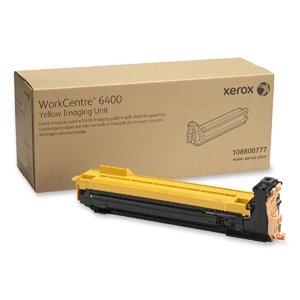 Xerox 108R00777 Drum Cartridge, Yellow (Xer108R00777) Category: Laser Drum Units