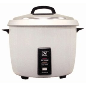 Commercial 30 Cup Electric Rice Cooker And Warmer from AmGood