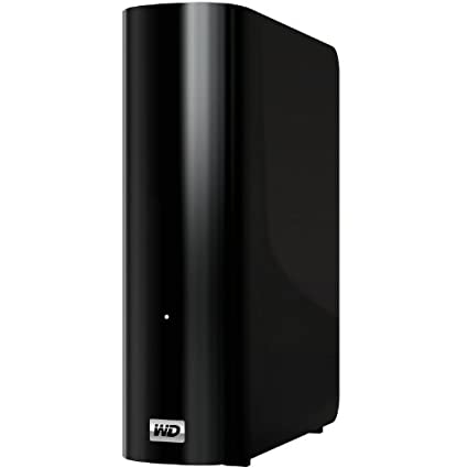WD My Book Essential 3.5 Inch USB 3.0 3 TB External Hard Disk