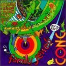 Family Jewels by Gong (1998-06-23)