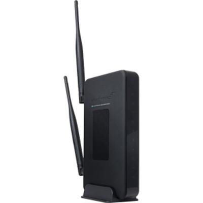 Amped Wireless R20000G Wireless N 600mW Gig DB Router