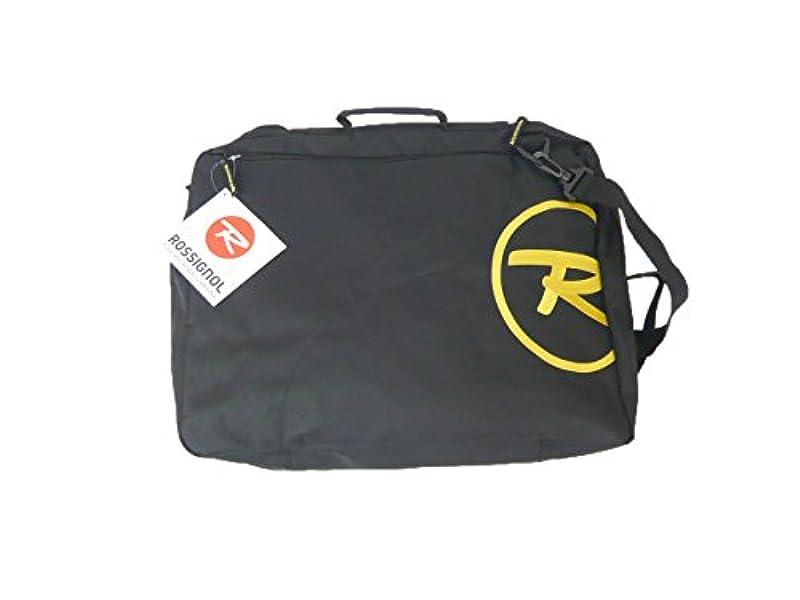 ROSSIGNOL(로시뇰(Rossignol)) HERO DUAL BOOT BAG JP RKDB112-0TU BLACK