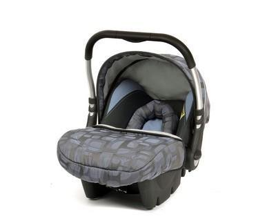 Silver Cross Car Seat Ventura Plus Apollo