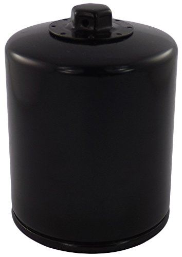 Hiflofiltro (HF171BRC) RC Racing Oil Filter (Harley Davidson Oem Oil Filter compare prices)