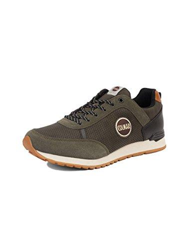 Scarpe sneaker Uomo Colmar Originals mod. Travis Coll. AI 16/17 Colore 015 Taglia 42